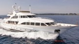 Motor Yacht&nbsp;CLAUDIA OF MC